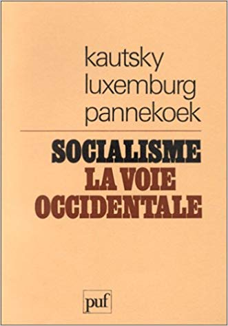La Voie Occidentale